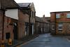Just Empty Streets: St Ives Cambridgeshire