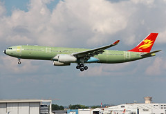 A330-300_Airbus_F-WWYJ_cn1880 (Ragnarok31) Tags: airbus a330 a333 a330300 fwwyj