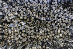 bamboo hk (Greg M Rohan) Tags: nikon nikkor d7200 china abstract hongkong asia bamboo 2017 hk