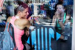 Toronto Cafe (klauslang99) Tags: klauslang streetphotography toronto cafe people