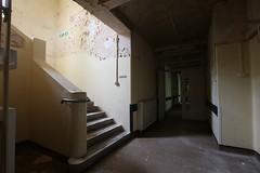 IMG_6687 (mookie427) Tags: urbex urban exploration exploring explore explorers ue derelict dereliction abandonment abandoned decay decayed empty vacant hospital tuberculosis tb sanitarium uk