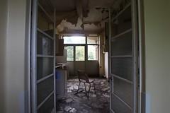 IMG_6668 (mookie427) Tags: urbex urban exploration exploring explore explorers ue derelict dereliction abandonment abandoned decay decayed empty vacant hospital tuberculosis tb sanitarium uk