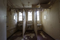 IMG_6662 (mookie427) Tags: urbex urban exploration exploring explore explorers ue derelict dereliction abandonment abandoned decay decayed empty vacant hospital tuberculosis tb sanitarium uk
