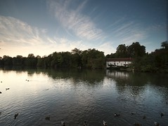 Bords du Loiret (rangy) Tags: laowa 75mm olympus omd em5 cokin gnd bords loiret river