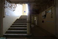 IMG_6689 (mookie427) Tags: urbex urban exploration exploring explore explorers ue derelict dereliction abandonment abandoned decay decayed empty vacant hospital tuberculosis tb sanitarium uk