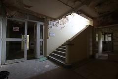 IMG_6688 (mookie427) Tags: urbex urban exploration exploring explore explorers ue derelict dereliction abandonment abandoned decay decayed empty vacant hospital tuberculosis tb sanitarium uk