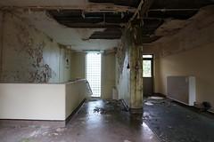 IMG_6679 (mookie427) Tags: urbex urban exploration exploring explore explorers ue derelict dereliction abandonment abandoned decay decayed empty vacant hospital tuberculosis tb sanitarium uk