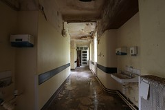 IMG_6666 (mookie427) Tags: urbex urban exploration exploring explore explorers ue derelict dereliction abandonment abandoned decay decayed empty vacant hospital tuberculosis tb sanitarium uk