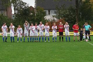 Bruchterveld-Wilhelminaschool (2-3)