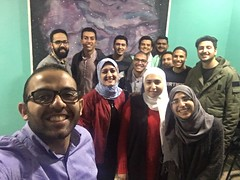 IMG-20180210-WA0013 (dvcircles) Tags: dvcircles business training learning egypt