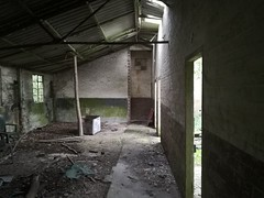 IMG_20191012_174029 (mookie427) Tags: urbex urban explore exploration exploring explorers explorer ue derelict dereliction abandoned abandonment decay decayed empty vacant building raf royal air force chedworth military