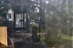 Goldene Zeiten (markbangert) Tags: bus goldene zeiten station cafe abandoned empty urbex nikon z6 fx