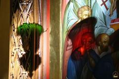 22. Молебен с акафистом Всечестной Игумении монашеских обителей 13.10.2019