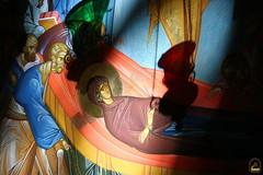 09. Молебен с акафистом Всечестной Игумении монашеских обителей 13.10.2019