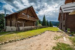 Barajul Lacului Fântânele (juan carlos luna monfort) Tags: rumania romania paisaje lago cluj hdr nikond810 irix15 calma paz tranquilidad nubes