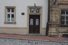 Jakobspl. 6 , Bamberg, Germany (kate223332) Tags: bamberg bavaria germany oldcity door entry gateway portal deutschland