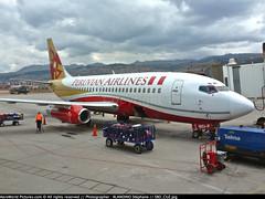 [SBD] #Peruvian.Airlines #P9 #Boeing #B737 #B732 #OB-1851-P #CUZ #awp (AWP Team) Tags: peruvianairlines peru cusco airport cuz southamerica plane aircraft airplane avion boeing b737 737200 b732 adv p9 pvn peruvianairlinesa lufthansa lh dlh dabhc friedrichshafen ryanair fr ryr eicnw autodirect aviation llc n133ad ob1851p 2i sru starperu stephaneblandino aeroworldpictures awp team