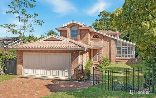 25 Oakhill Dr, Castle Hill NSW 2154