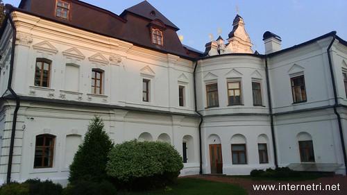 Національний заповідник Софія Київська, осінь  Ukraine  InterNetri 12