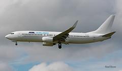 Boeing B737 ~ F-GZTV  ASL Airlines (Aero.passion DBC-1) Tags: spotting cdg 2019 dbc dbc1 david biscove aeropassion avion aircraft aviation plane airlines airliner airport roissy boeing b737 ~ fgztv asl