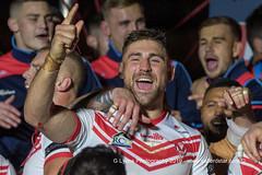 Tommy Makinson-2557 (G I Lyons) Tags: rugbyleague betfredsuperleague grandfinal oldtrafford salfordreddevils sthelens saints trafford greatermanchester unitedkingdom