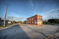 Rankin, Illinois (ap0013) Tags: rankin illinois downtown mainstreet smalltown rural midwest midwestern abandoned abandonment