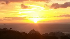 20190116_193151 (rugby#9) Tags: tenerife canaryislands canaries sun ocean cloud clouds sea tree trees palmtree palmtrees sunset sky