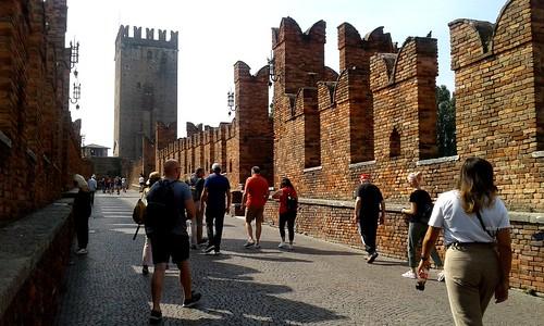 El puente de Castelvecchio