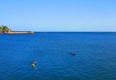 Día de verano (eitb.eus) Tags: eitbcom 16599 g1 tiemponaturaleza tiempon2019 costa gipuzkoa hondarribia josemariavega