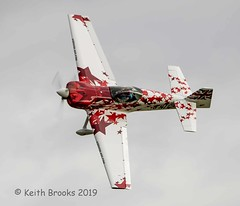 _DSC7739 G-IITC Mudry CAP-232 (keithbrooks) Tags: aircraft airshow oldwarden shuttleworth race day 6th oct 2019 nikond810 tamron150600 g2 topaz ai