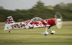 _DSC7702 G-IITC Mudry CAP-232 (keithbrooks) Tags: aircraft airshow oldwarden shuttleworth race day 6th oct 2019 nikond810 tamron150600 g2 topaz ai