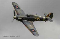 _DSC7539   Z7015 Sea Hurricane 1b (keithbrooks) Tags: race day aircraft oct airshow shuttleworth 6th 2019 oldwarden nikond810 tamron150600 g2 ai topaz