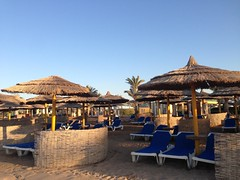 Beach in Red Sea (Alexanyan) Tags: summer red sea egypt hurghada africa beach relax travel