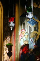 21. Молебен с акафистом Всечестной Игумении монашеских обителей 13.10.2019