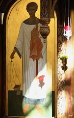 16. Молебен с акафистом Всечестной Игумении монашеских обителей 13.10.2019