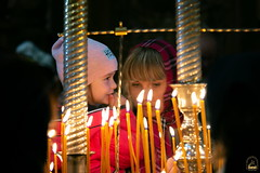10. Молебен с акафистом Всечестной Игумении монашеских обителей 13.10.2019