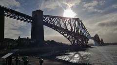 Photo of Crossing the Forth