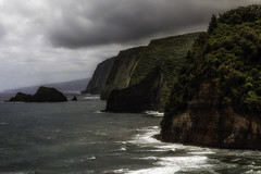 Hawaii Sea Shore (Klaus Ficker --Landscape and Nature Photographer--) Tags: hawaii sea shore ocean beach nature kentuckyphotography klausficker canon eos5dmarkiv