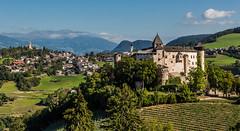 Schloss Prösels / Castello di Presule (CBrug) Tags: völsamschlern völs schlossprösels castellodipresule landschaft landscape palace castle castello burg