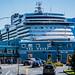 2019 - HAL Alaska Cruise - 16 - Juneau CBD