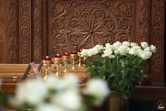 04. Молебен с акафистом Всечестной Игумении монашеских обителей 13.10.2019