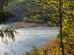 IMG_4658 (germancute) Tags: ohra nature outdoor thuringia thüringen landscape landschaft wald water walk autumn herbst