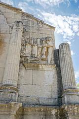 Triumphal Arch, Glanum, Provence, France (antonskrobotov) Tags: arch triumphalarch