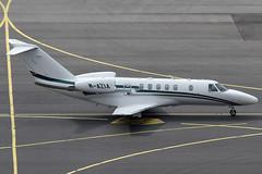 Mazia Investments Ltd Cessna Citationjet 4 M-AZIA (c/n 525C0009) (Manfred Saitz) Tags: vienna airport schwechat vie loww flughafen wien mazia investments cessna citation citationjet 4 c25c mreg