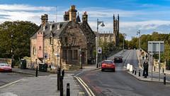 Edinburgh: Dean Bridge