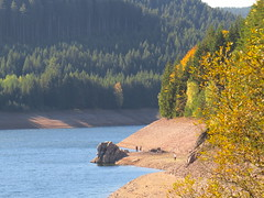 IMG_4532 (germancute) Tags: ohra talsperre thuringia thüringen landscape landschaft germany germancute deutschland wald water wasser see
