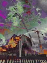 2019-10-13_04-55-40 (sheenaline) Tags: hoist sky cloud building street city rouen timberedhouse roof window