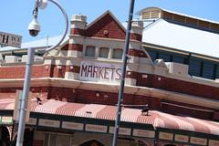 Fremantle Markets (ewgqlbhd11) Tags: fremantle market building history historic landmark old perth wa spring sun