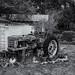 Oakhurst tractor