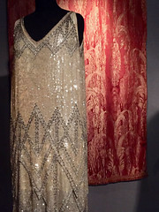 1-9 Minimalism Maximalism at FIT (MsSusanB) Tags: nyc newyork history clothing technology style exhibition minimal minimalism fit maximum maximalism fashioninstitute dress curtain flapper sequins deco twnties